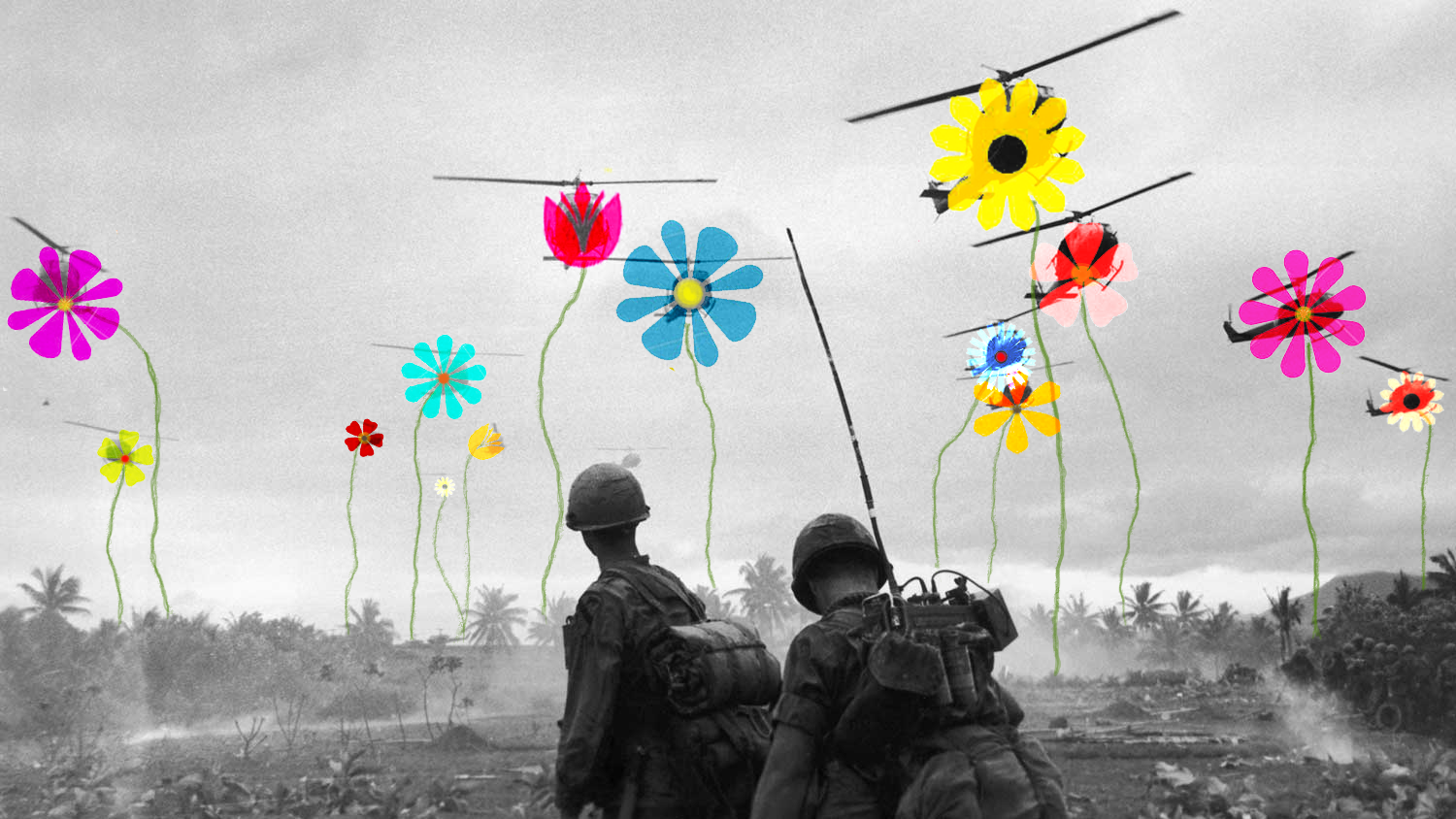 the role of the united states in the vietnam war Vietnam war was a cold war military conflict that occurred in vietnam, laos, and cambodia from november 1, , to april 30, 1975 when saigon fell this war followed the first indochina war and was fought between north vietnam, supported by its communist allies, and the government of south vietnam, supported by the united states and other.